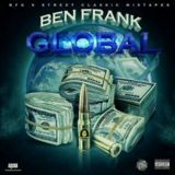 Ben Frank Global - Dopeboy Cover Art
