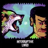 Benjamin Will - Interruptive Lingo Cover Art