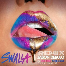 SWALLA REMIX