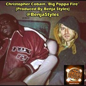 Big Poppa Fire (Produced By Benja Styles) Clean