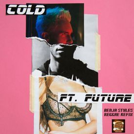 Cold (Benja Styles Reggae Refix) clean