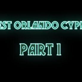 WEST ORLANDO CYPHER PT.1 2018  (LPB.Poody GlokkNine PigTheGemini Lakeside Q