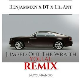 Jumped Out The Wraith (Remix)