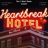 BenSmurf - Heartbreak Hotel Cover Art