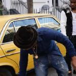 Bentley Loc Smooth - RUBy REUBs ft Bentley Loc Smooth - We Did It Cover Art