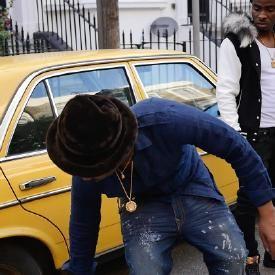 RUBy REUBs ft Bentley Loc Smooth - We Did It