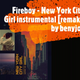 Fireboy - New York City Girl instrumental [remake by benyjo]