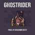 """Travis Scott type beat 2017 - """"GHOSTRIDER"""" (Prod. Benzamin Beatz)    Trap/R"""