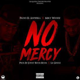 No Mercy