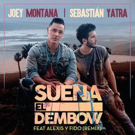 Suena El Dembow (Official Remix)