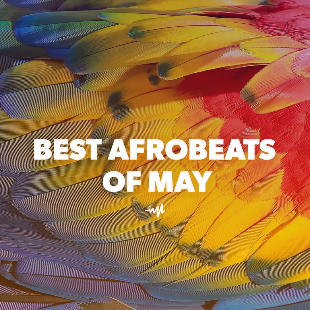 Best of Afrobeats May 2019 a playlist by Audiomack Afrobeats