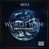 Boeta.B - Worldwide Cover Art