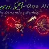 Boeta.B - One Night Cover Art