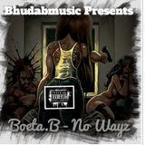 Boeta.B - No Way Cover Art