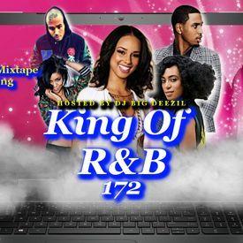 Trey Songz Chris Brown Tory Lanez Jhene AikoKing Of RB 172