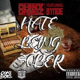 Hate Being Sober (Dirty)