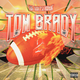 Tom Brady Freestyle (Team On My Back)