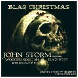 Bigbob - Blaq Christmas Cover Art