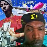 Bigbob - Departed Cover Art