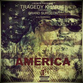 America - The Refix