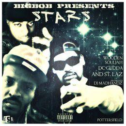 Bigbob - Stars Cover Art