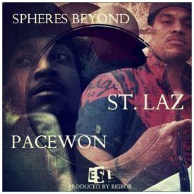 St.Laz & Pacewon