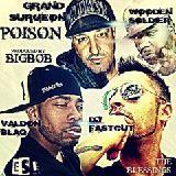 Bigbob - Poison Cover Art