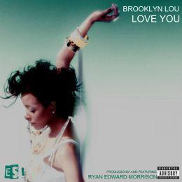 Bigbob - Love You Cover Art