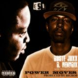 Bigbob - Power Moves Cover Art