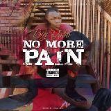 BIGROBBMUSIC - No More Pain Cover Art