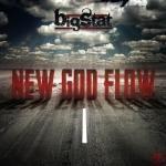 Bigstat - NEW GOD FLOW Cover Art