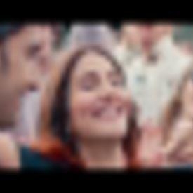Nashe Si Chadh Gayi Song - Befikre - Ranveer Singh - Vaani Kapoor - Arijit