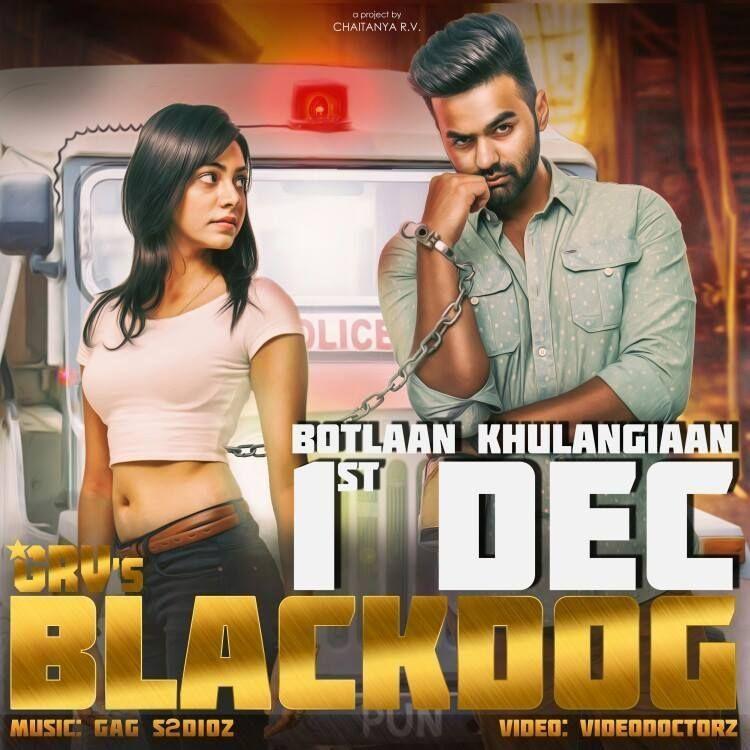 Blackdog(Mr-Jatt com) by Grv(Mr-Jatt com) from billu: Listen