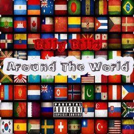 Around The World [DJ Khaled's 'Im the One' Freestyle]