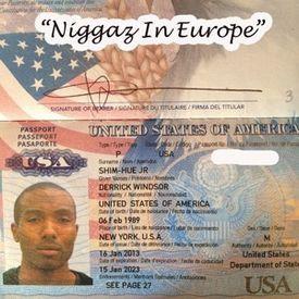 Niggaz In Europe
