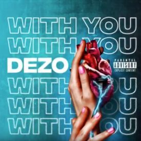 "Dezo Jordan ""With you"" [Official]"