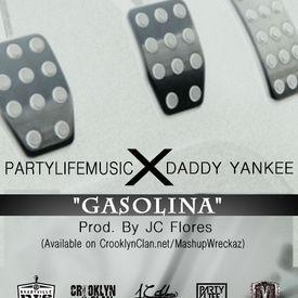 Gasolina (Partylifemusic Remix )