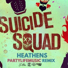 Heathens Waiting (Partylifemusic Remix)