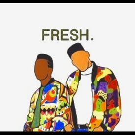 """Mucci - """"Fresh"""" (Prod. By B.Young)"""
