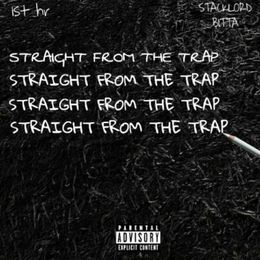Bitta - From The Trap (Master) Cover Art