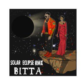 Solar Eclipse (Nba young boy) rmx