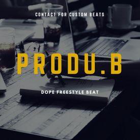 Dope Freestyle beat