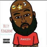 Bizzy King Bishop - Fuckin Rollin Cover Art