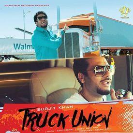Truck Union (DJJOhAL.Com)