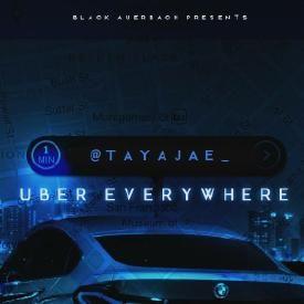 Uber Everywhere Remix