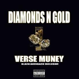 Diamonds N Gold