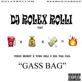 GASS BAG