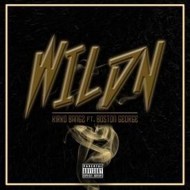 Kirko Bangz Wildin ft. Boston George (Dirty)