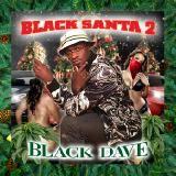 Black Dave - Black Santa 2 Cover Art