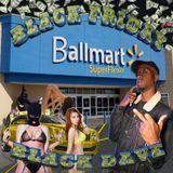 Black Dave - Black Friday Cover Art